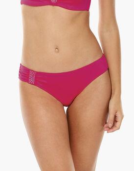 Bikini Slip medio geranio in microfibra-LOVABLE