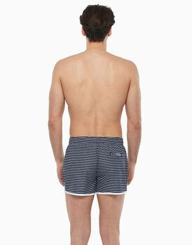 Short boxer in tessuto tecnico asciugatura rapida, , LOVABLE