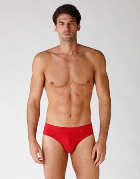 Slip rosso, , LOVABLE