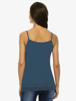 Top Basic Soul, jeans, in modal-LOVABLE
