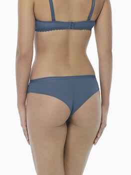 Brasiliano jeans, in pizzo elastico e balzina, , LOVABLE