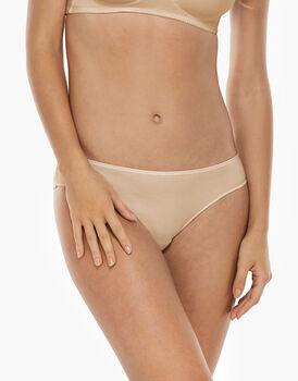 Slip Invisible Cotton skin in cotone. Massima invisibilità, , LOVABLE