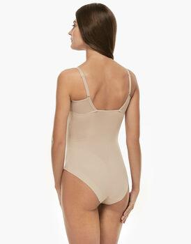 Body ferretto leggermente imbottito Absolute Lift, skin Leggera contenitività-LOVABLE