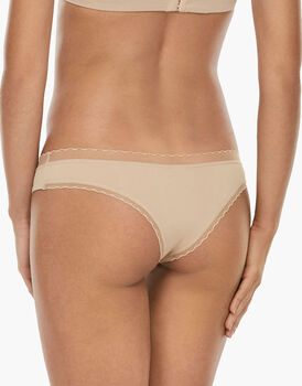 Brasiliano My Daily Comfort skin in microfibra-LOVABLE