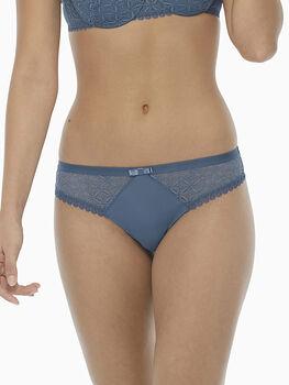 Brasiliano jeans, in pizzo elastico e balzina-LOVABLE