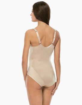 Body senza ferretto Shaping skin alta contenitività-LOVABLE