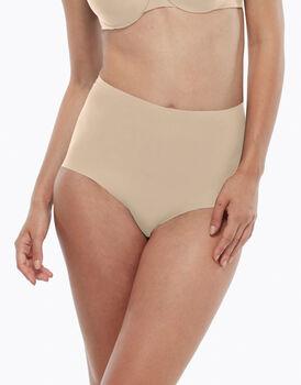 Slip alto Invisible Comfort Micro, skin, , LOVABLE