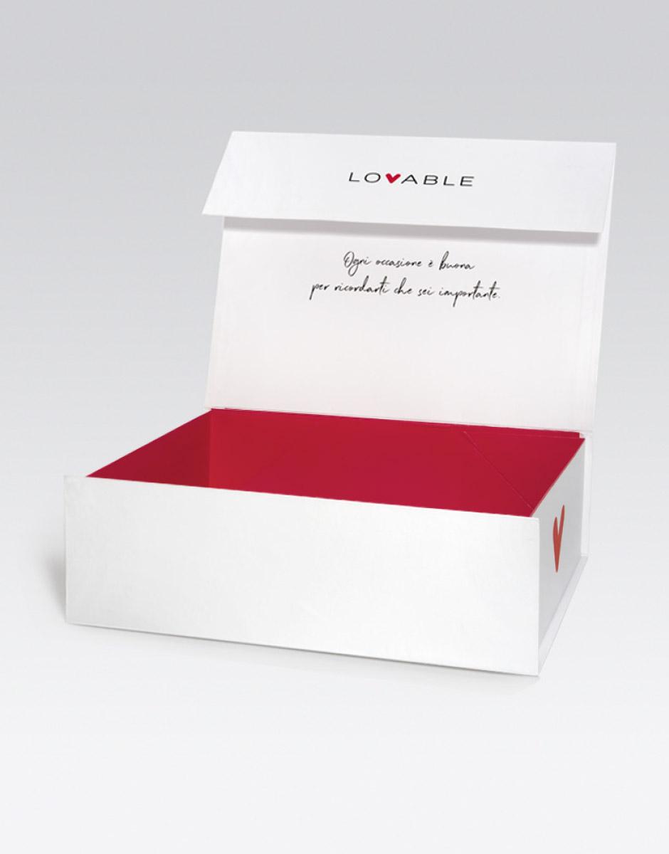 Confezione regalo Lovable Grande, , LOVABLE