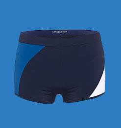 Parigamba blu navy