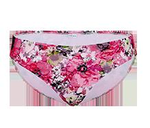 Slip Lace Flowers