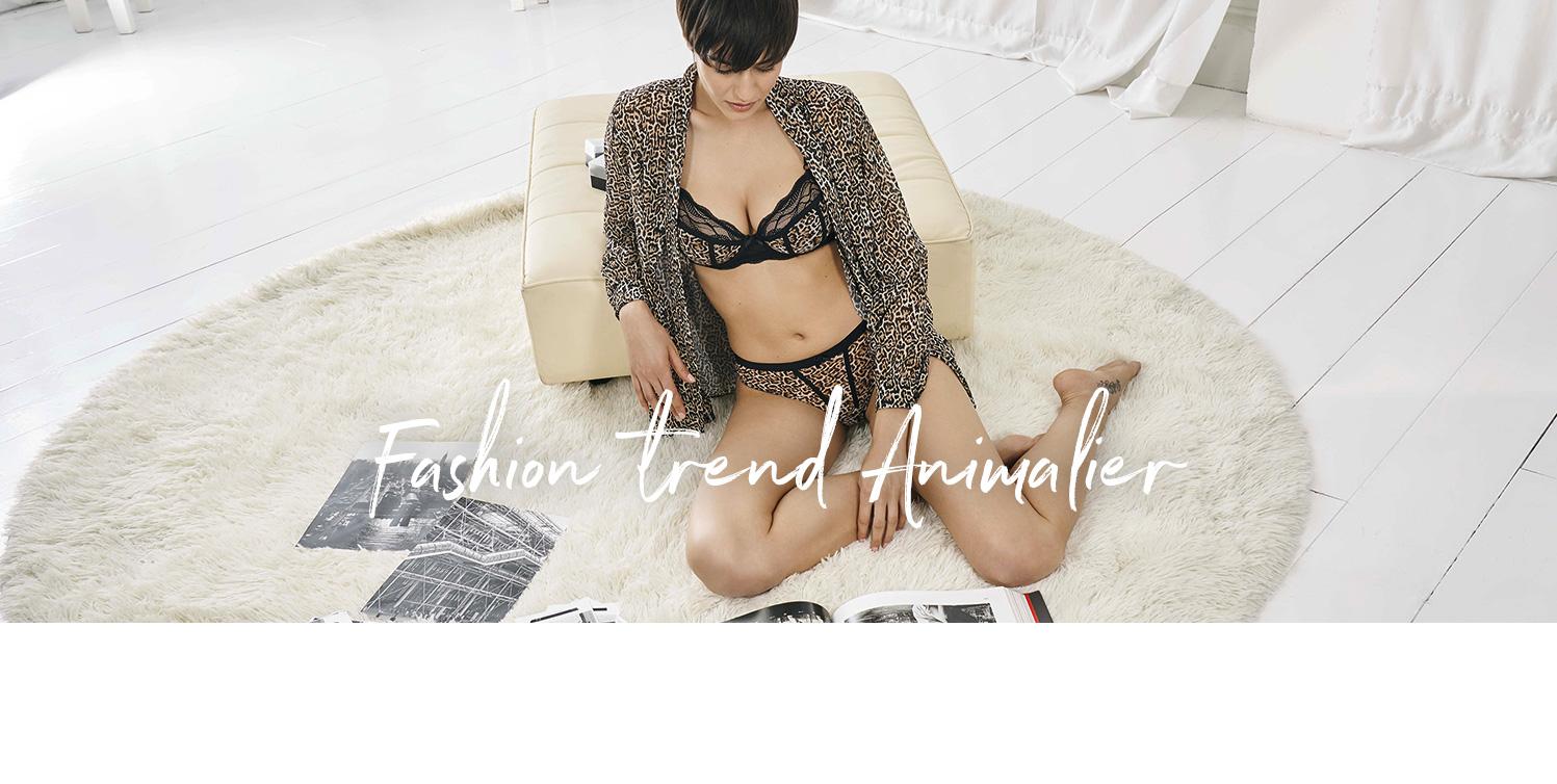 Fashion Animalier